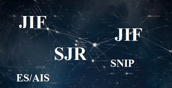 شناخت شاخص های SJR و SNIP جهت چاپ مقاله