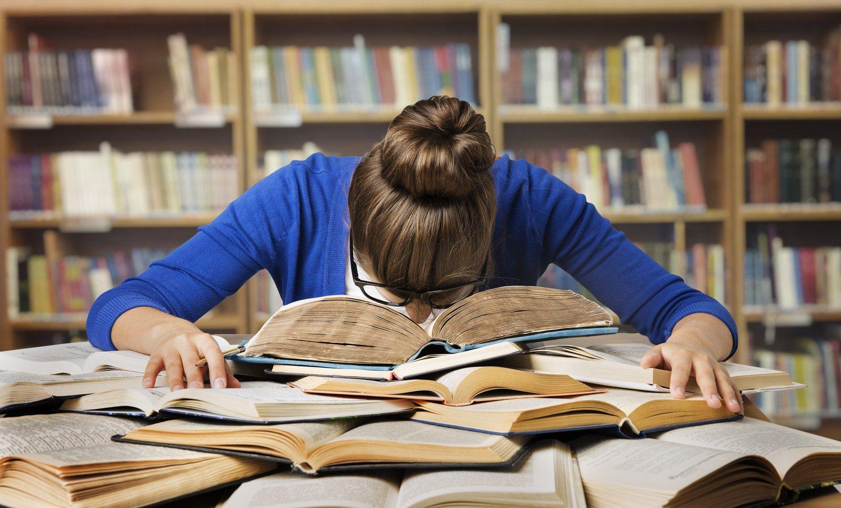نوشتن رساله یا تز تاثیرگذار